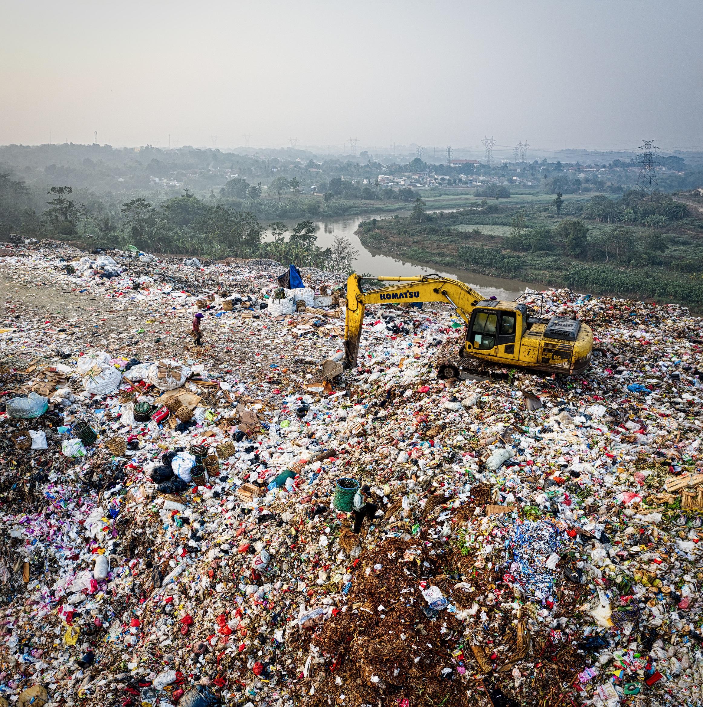 Obiectivele de deviere a deșeurilor municipale de la gropile de gunoi, o țintă greu de realizat pentru România - Stratos.ro