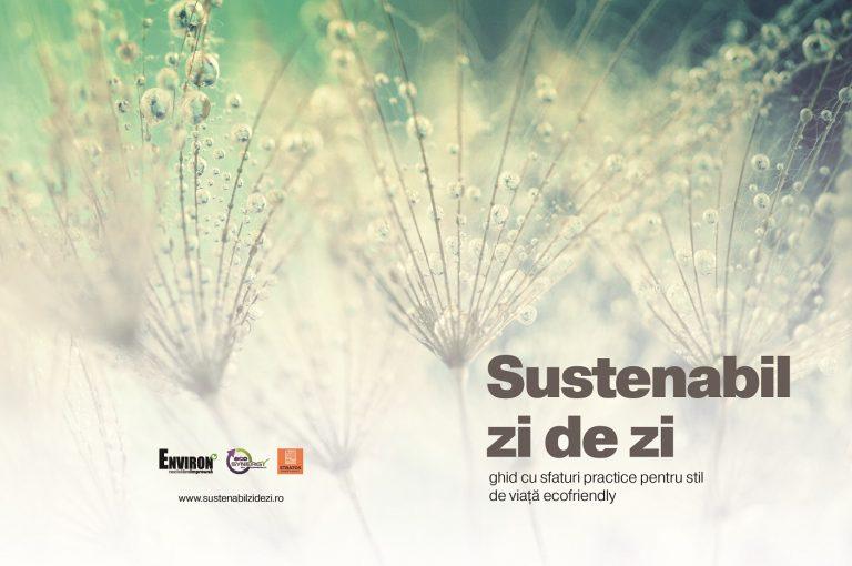 Sustenabil zi de zi – sfaturi practice pentru un stil de viață ecofriendly - Stratos.ro