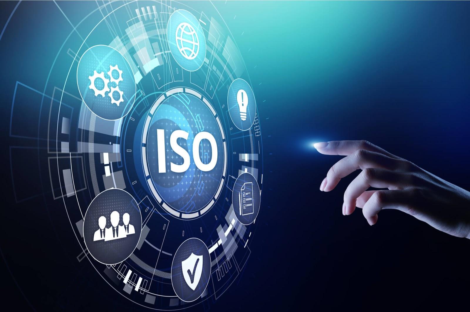 Certificare ISO - De ce este importanta? - Stratos.ro
