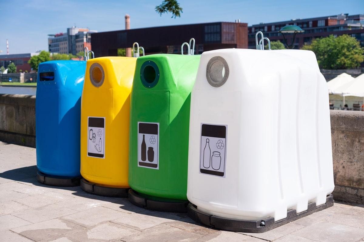 Colectarea selectivă a deșeurilor – Acțiune cu impact maxim asupra protecției mediului înconjurător - Stratos