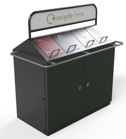 2. Modul corect de colectare selectivă a deșeurilor - Stratos