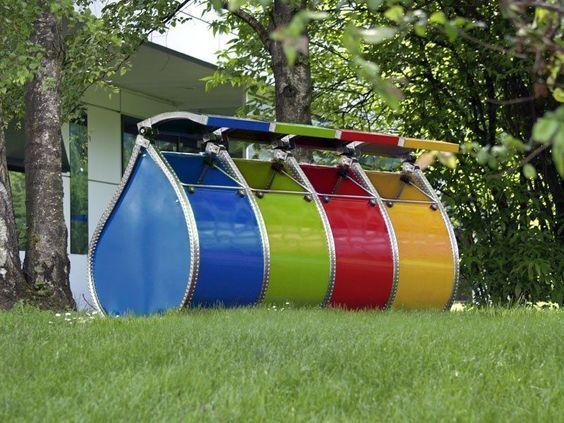 2.1. Ghid de colectare selectivă a deșeurilor