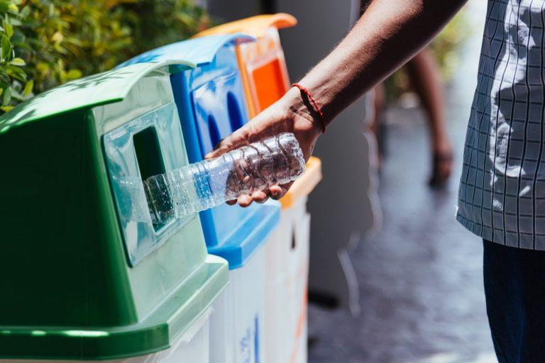 Ce este colectarea selectivă a deșeurilor? Stratos.ro