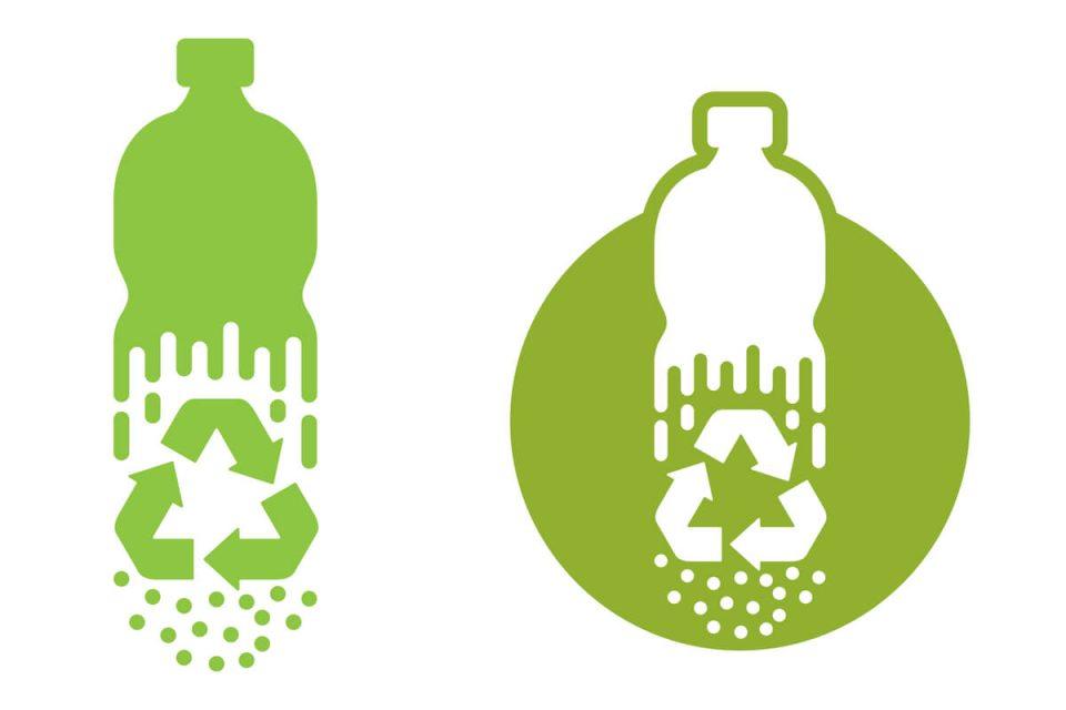 În cât timp se dezintegrează plasticul - Stratos