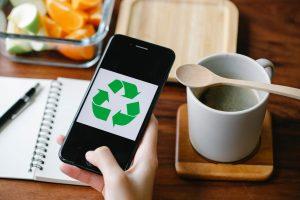 Reciclarea deşeurilor biodegradabile