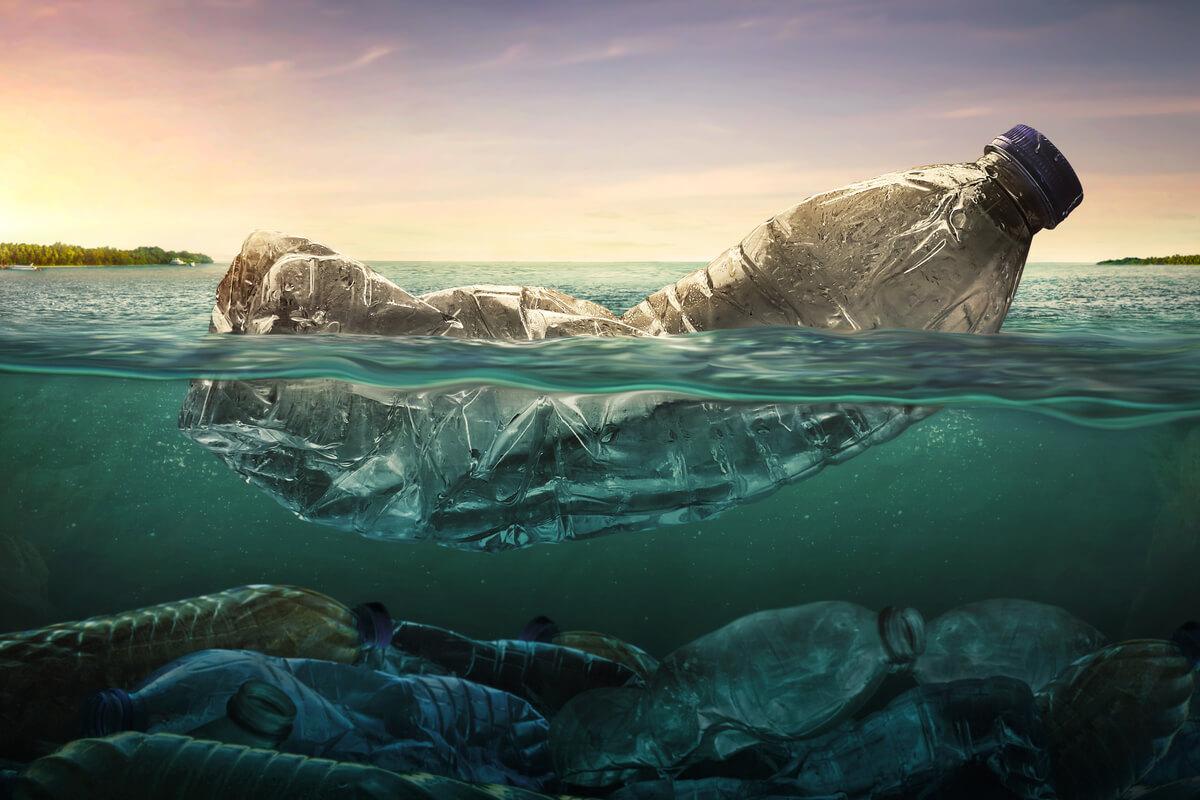Poluarea apei cum se produce